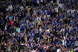 Football Fans Told To Self-Isolate After Returning From Champions League Final