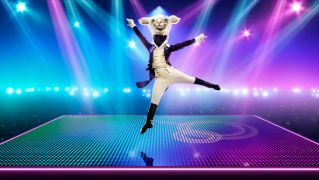 Two Celebrities Have Identities Revealed In The Masked Dancer Double Elimination