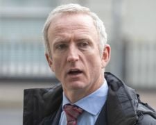 Extra Charges Brought Against Solicitor Cahir O'higgins Over Alleged Assault