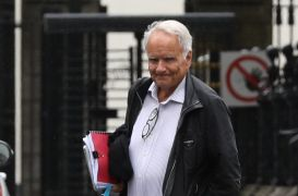 High Court Case Over Collapsed Charities Fundraiser Is Settled