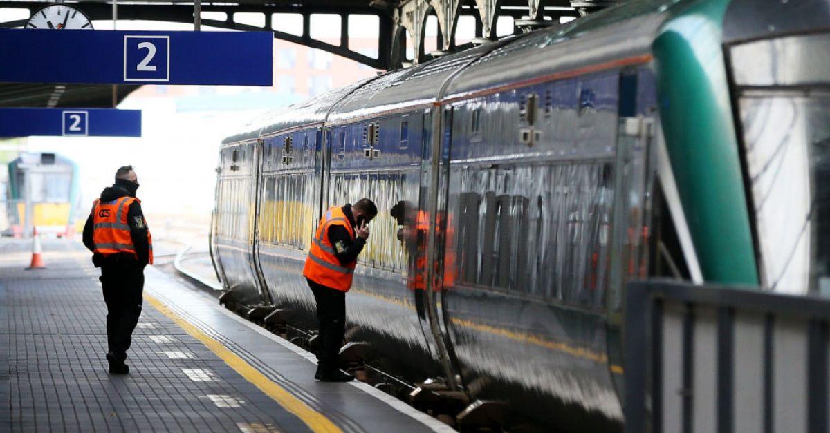 Does Ireland's Public Transport Network Work? | Open Newsroom