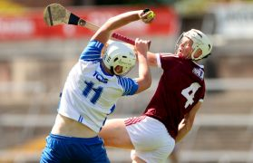 Gaa Round-Up: Seven Goal Thriller Ends In Win For Galway