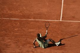 Serena Williams Slips Out Of French Open Following Defeat To Elena Rybakina