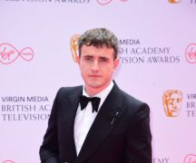 Paul Mescal Scoops Leading Actor Bafta, Hailing 'Life-Changing' Impact Of Normal People