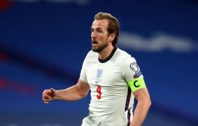 England Better Equipped For Euro 2020 Than They Were For World Cup – Harry Kane