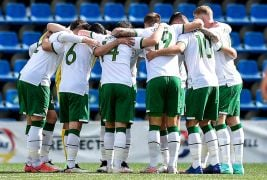 Ireland Vs Hungary: Time, Channel, Team News