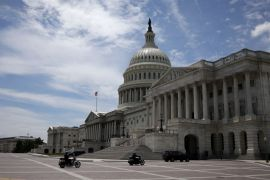 Us Senate Committees Urge New Security Steps After Capitol Riot