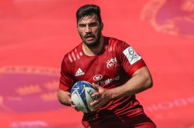 Munster Players Suffer Burns After Petrol Can Explodes At Fire Pit