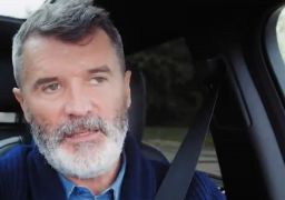 Roy Keane: 'I Never Went Out To Injure A Player'
