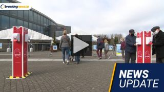 Video: Leaving Cert, News Sites Recover From Outage