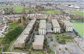 €160M Student Accommodation Plan In South Dublin Gets Approval