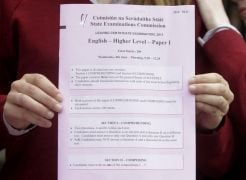 Leaving Cert Student Loses Bid To Have Private Tuition Input Into Accredited Grades