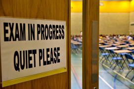 Student Challenges Refusal To Allow Private Tutors Input Into Calculated Grades