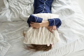 Can You Teach Yourself To Sleep? Ex-Insomniac Tells How She Tackled Chronic Problem