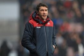 Former Benfica Boss Bruno Lage Named Wolves Head Coach