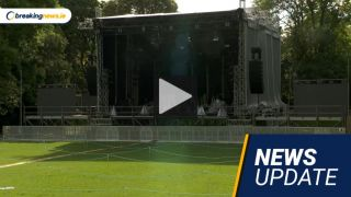 Video: Return Of Live Gigs, Polling Controversy, Biden's Uk Visit