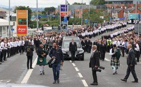 Decision Not To Prosecute Sinn Féin Members Over Bobby Storey Funeral Upheld