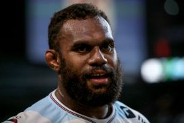 Leone Nakarawa Ulster Move Is Off And Connacht Sign South African Centre