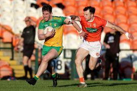 Gaa: Where And When To Watch This Weekend's Fixtures