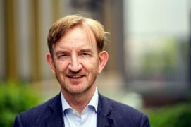 Irish Vaccine Researchers To Receive Honours From Britain's Queen Elizabeth