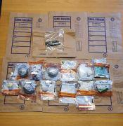 Two Men Arrested As Gardaí Seize Drugs Worth €120K And Ammunition