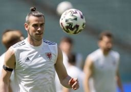 Euro 2020: Gareth Bale In Perfect Condition To Hit The Goal Trail For Wales