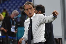 Euro 2020: Roberto Mancini Praises Italy For Handling Pressure Well To Win Opener