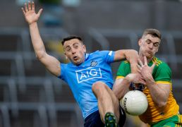 Gaelic Football: Dublin And Kerry Joint Champions After Saturday Action