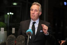 Poots Urged To Take Action Over Paisley Attack On Health Minister