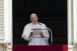 Pope Demands Food Aid For Starving People Of Tigray