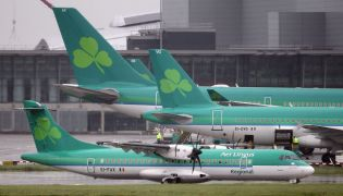 'Significant Amounts' Of Taxpayers' Money Subsidising Regional Air Routes