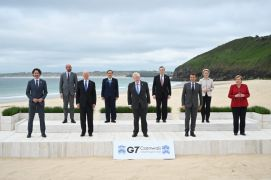 G7 Summit: The Points To Know From The Gathering Of World Leaders