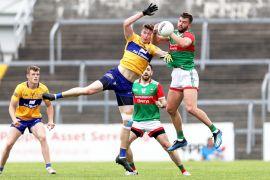 Football League: Mayo Secure Promotion While Monaghan Celebrate Fateful Final Kick