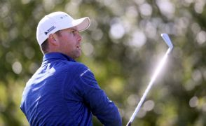 Jonathan Caldwell Goes From Working At Nevada Bob's To Winning On European Tour
