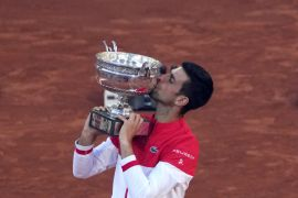 Novak Djokovic Has History In His Sights After French Open Win