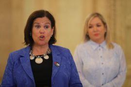 Mcdonald Calls For British Intervention On Irish Language Laws In North