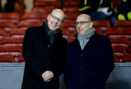 Joel Glazer: Our Silence Wrongly Created Impression We Don't Care About Man Utd