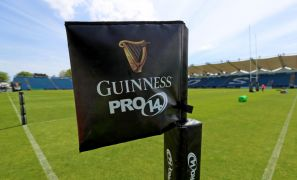 Rugby Deal Put €334M Value On Pro-14 Tournament Business