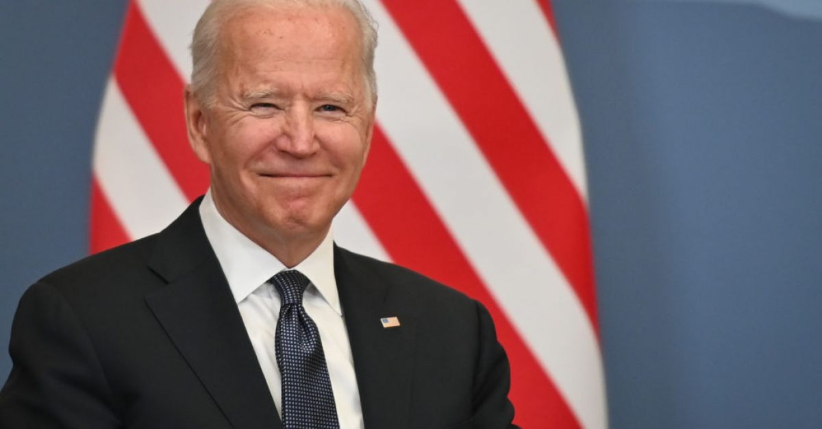 Biden and Putin meet in Geneva for crucial summit to 'stabilise relations'