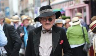 Hats, Street Dancing And Joyce Impersonators – It's Bloomsday In Dublin