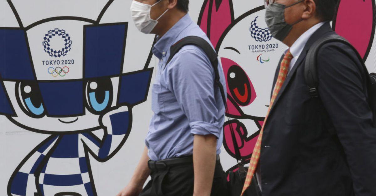 Japan eases coronavirus restrictions ahead of Tokyo Olympics
