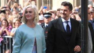 An Ageing Katy Perry And Orlando Bloom Star In Voting Rights Advert