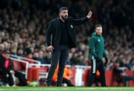 Tottenham End Interest In Gennaro Gattuso As Manager Search Goes On