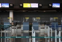 New Fee To Bring Carry-On Bag On Board Aer Lingus Flights