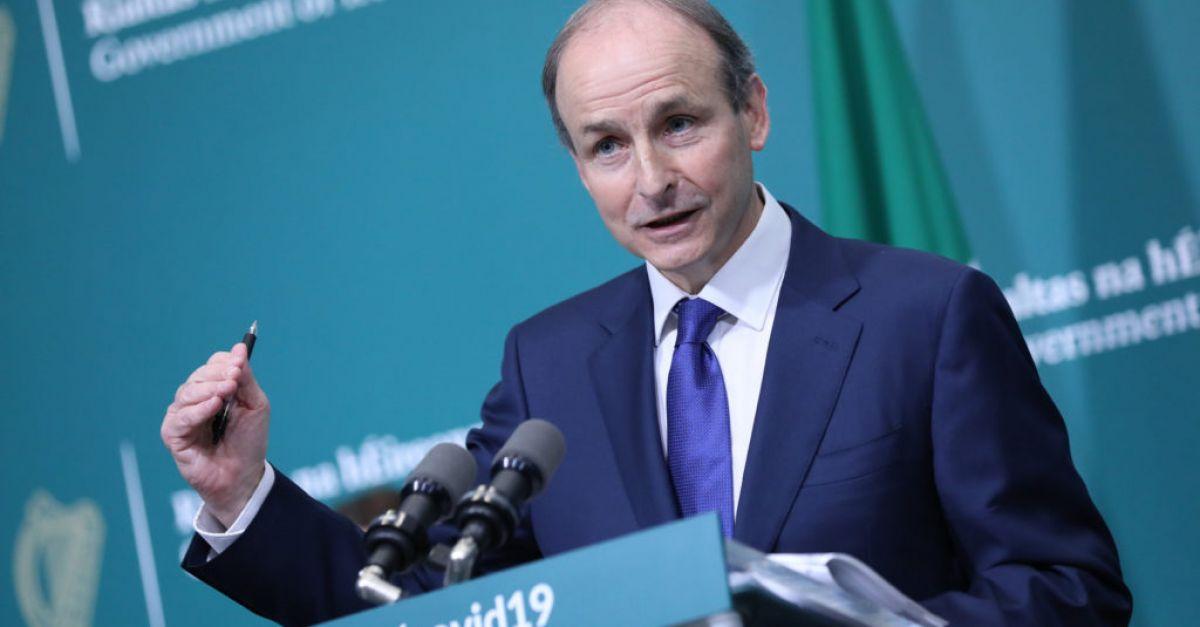 Pelaksanaan vaksin Ireland mengatasi UK kerana 72.4% populasi dewasa diberi vaksin sepenuhnya