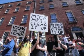 Close To 100% Compensation For Mica Homeowners Being Considered
