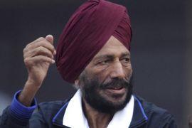 India's 'Flying Sikh' Milkha Singh Dies Aged 91