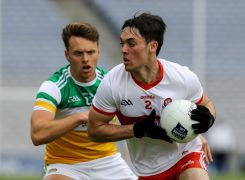 Derry Beat Offaly In Division Three League Final