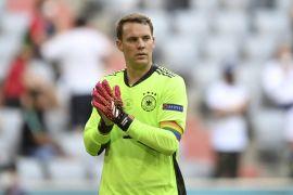 Euro 2020: No Disciplinary Action For Germany Captain Manuel Neuer Over Rainbow Armband