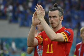 Euro 2020: Gareth Bale 'Proud' As Wales Reach Knockout Stage